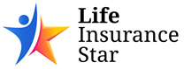 Logo-Design-(Life-Insurance-Star